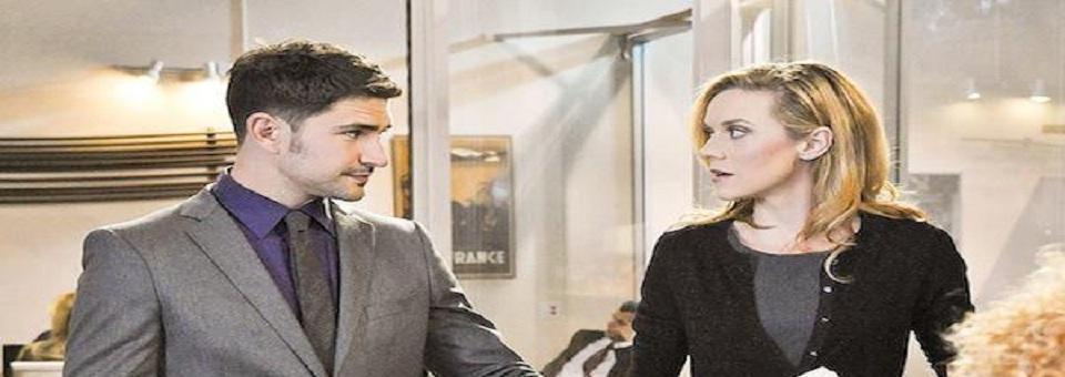 """Hallmark Christmas Movie Review 2012 – """"Naughty or Nice"""""""