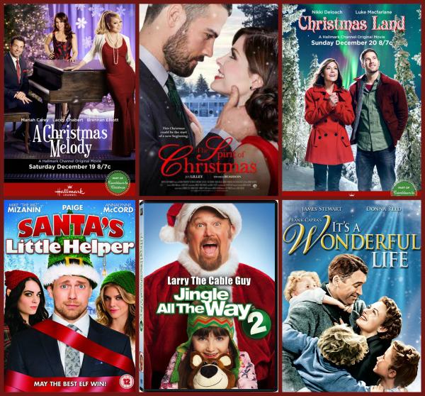 Dec 19 2015 Christmas Tv