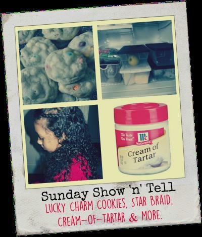 Sun Show 'n' Tell #7