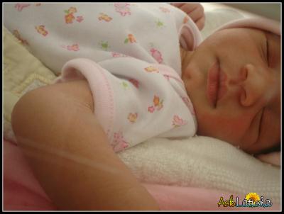 baby# 1