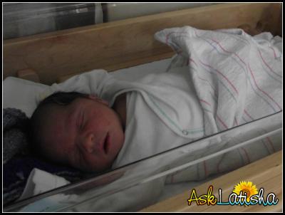 baby # 4