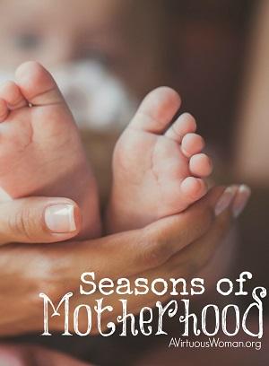 seasons-of-motherhood